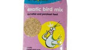 Bestpets Cockatiel & Parakeet Bird Mix 20kg