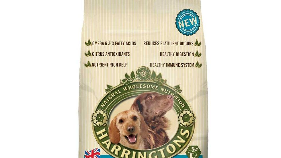 Harringtons Puppy Turkey & Rice 10kg