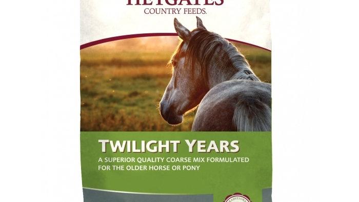 Heygates Horse & Pony Twilight Mix