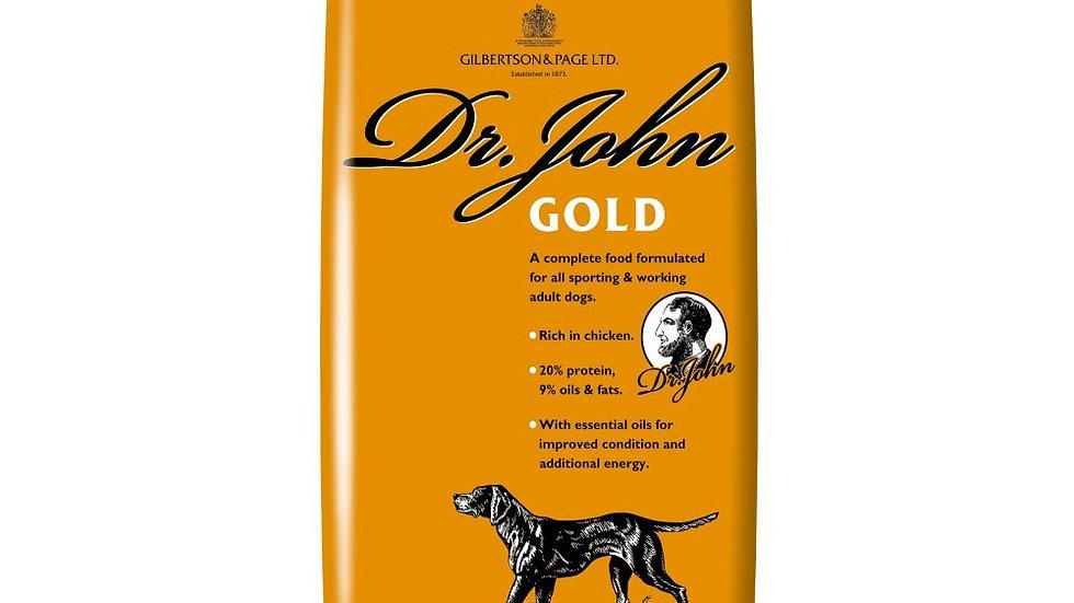 Dr John Gold 15kg
