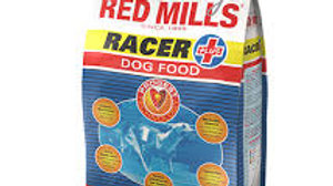 Red Mill Racer