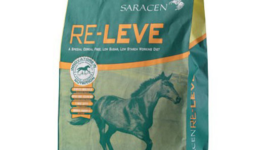 Saracen Re-Leve 20kg