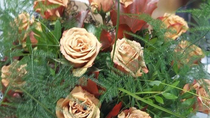 V.I.P Roses