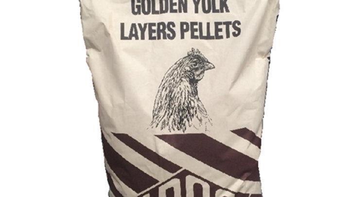 Argo Golden Yolk Layer Pellets