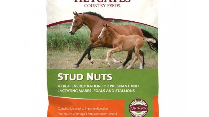 Heygates Stud Nuts