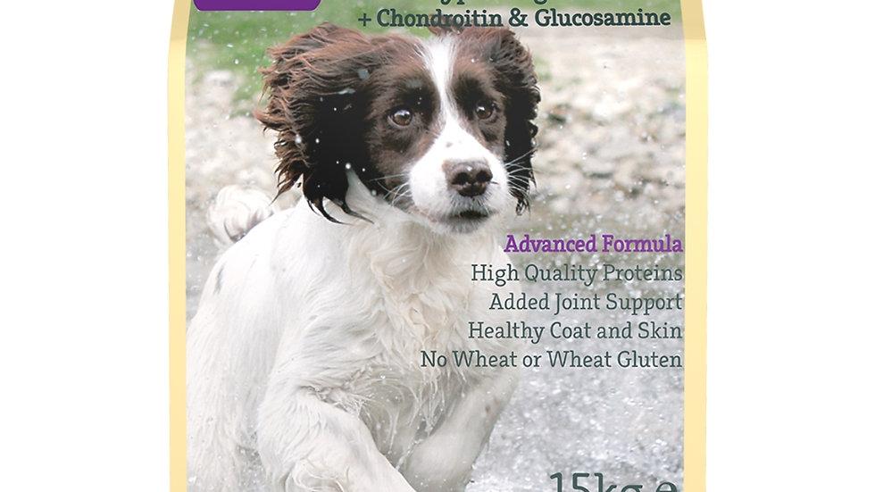 Sneyds Wonderdog premium 15kg