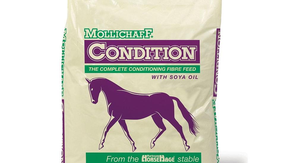 Mollichaff Condition
