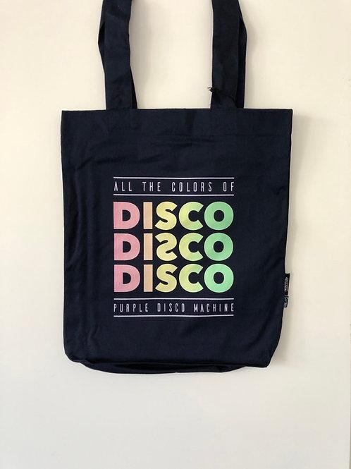 Bag Disco Disco Edition
