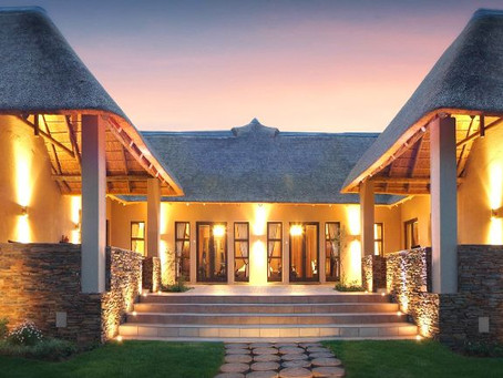 Valley Lodge - Magaliesburg