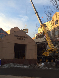 Billings Clinic