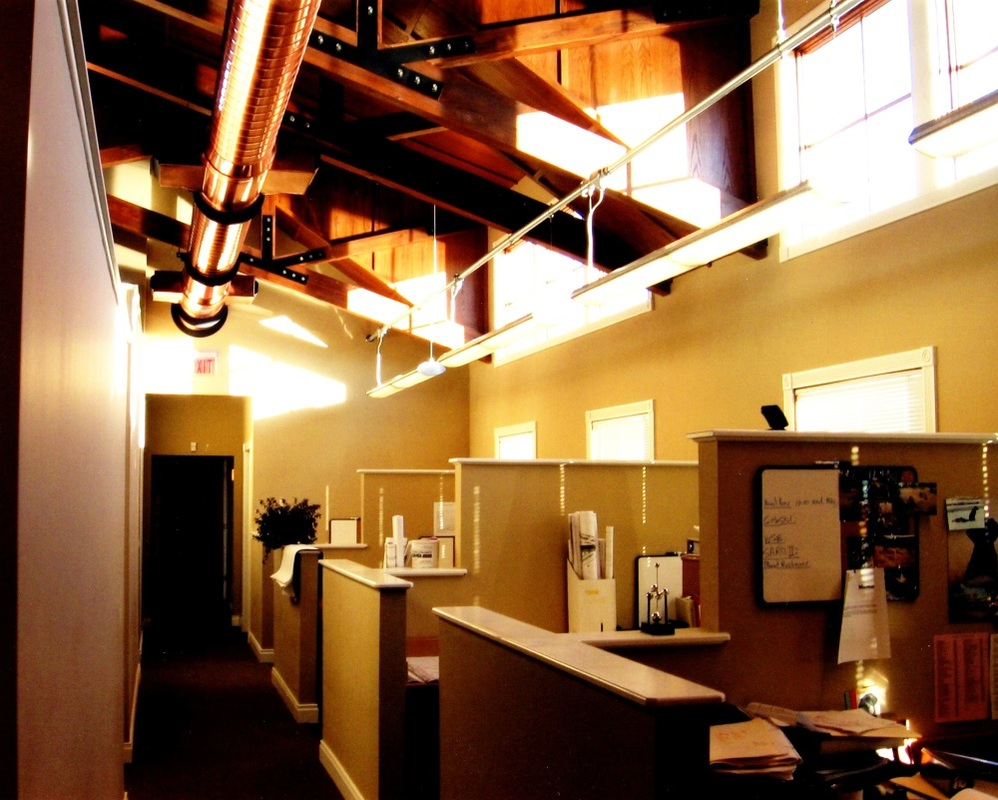 Engineering Firm Office