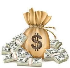 Dinheiro e prosperidade financeira