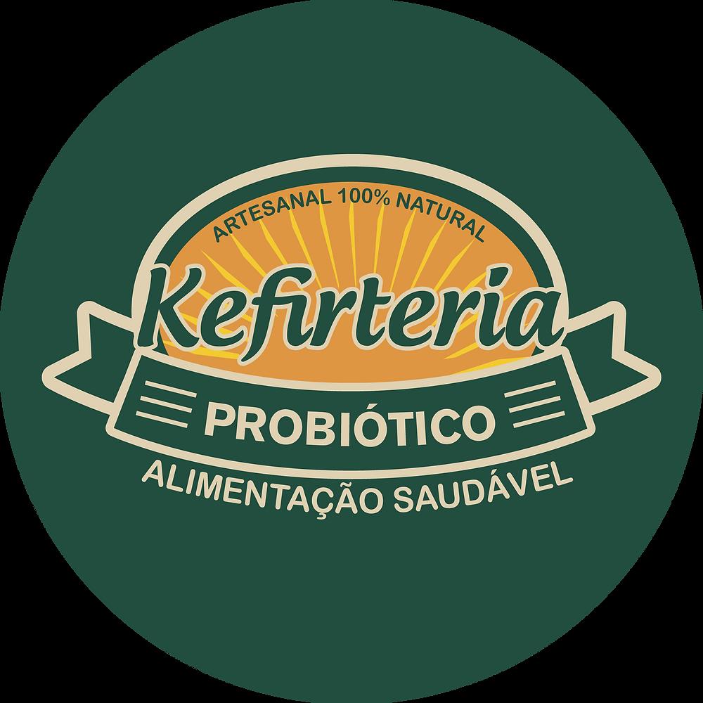 KEFIRTERIA