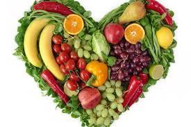 Verduras orgânicas