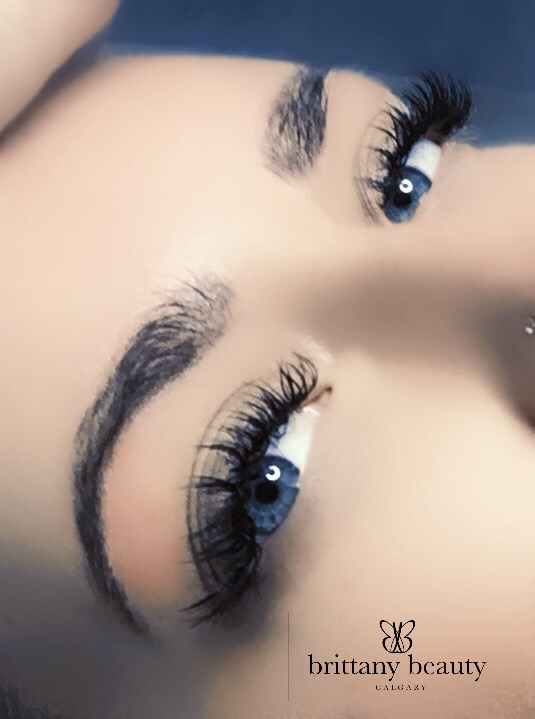 Brittany Beauty Calgary | about | lash extensions | Jewelry