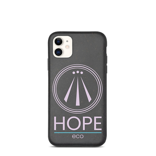 HOPE eco Awen Pink Biodegradable phone case new