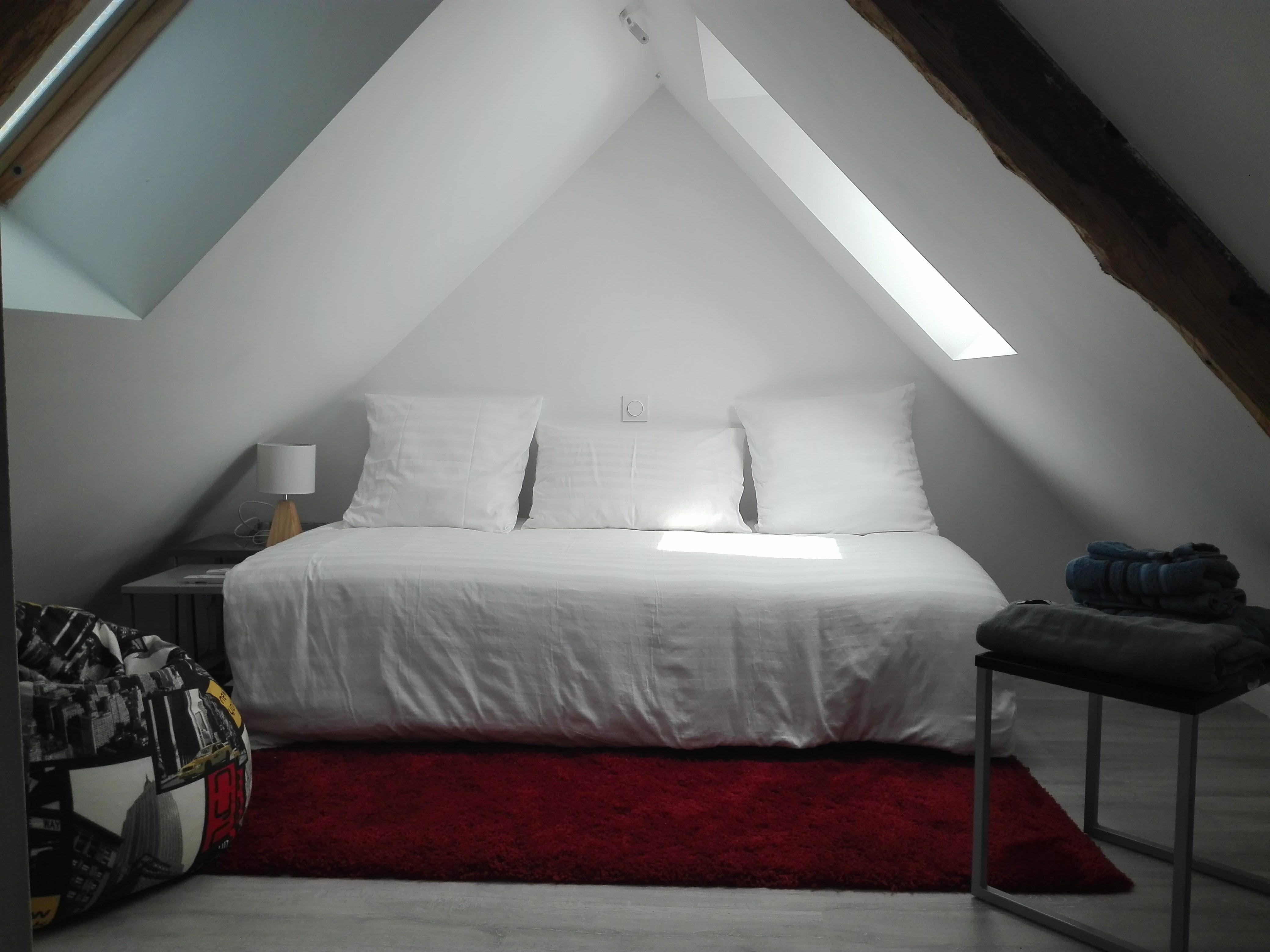 Forever - Bedroom