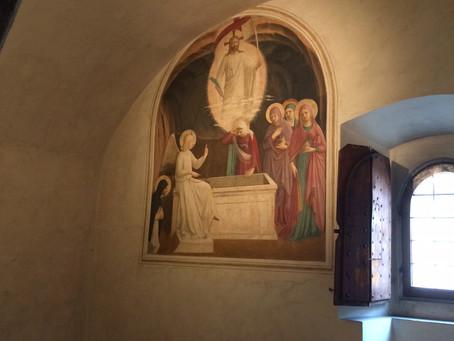 Christian technologies in San Marco's basilica