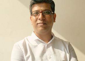Meet our new Ashoka Fellow Pranshu Singhal, Founder of Karo Sambhav