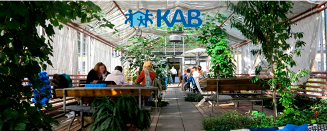A new think tank for social enterprise and social responsibility, started by KAB Housing Organisation and involving multi-stakeholder expertise.