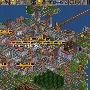 How Playing Transport Tycoon shaped my Entrepreneurial Skills