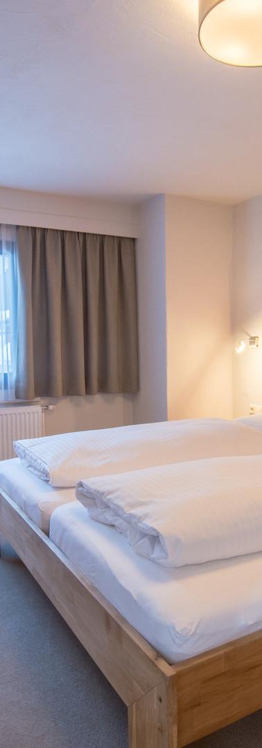 Schlafzimmer Apartment Godn Leni