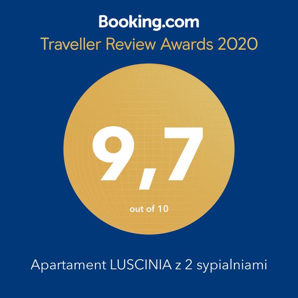 Traveller Review Awards 2020