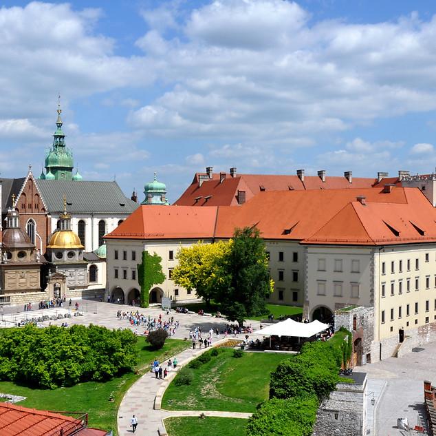 Zamek Królewski Wawel
