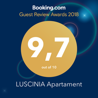 Guest Review Awards 2018
