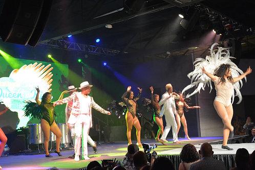Performance Costume- Group