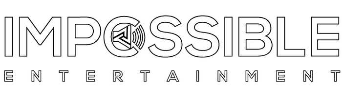 Impossible Entertaiment DJ Logo