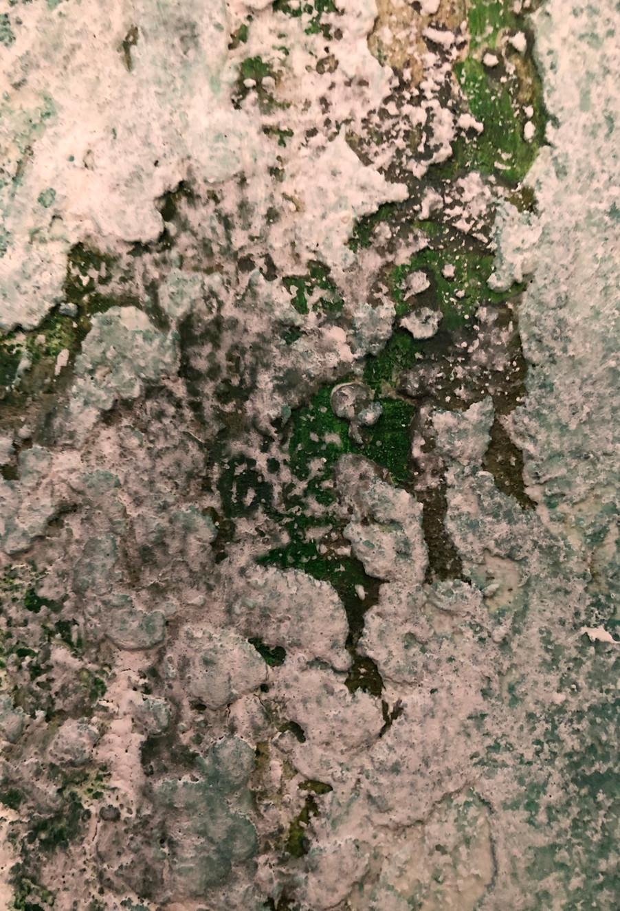 Ausschnitt 2 Polarlicht