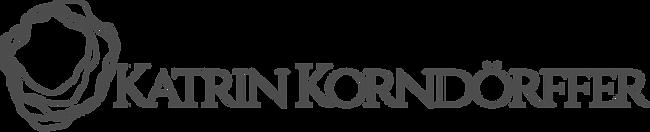 Logo katrin korndörffer