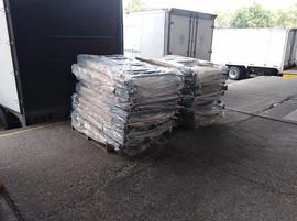 Donación de camas y colchones para Hospitales Foto 7b.JPG