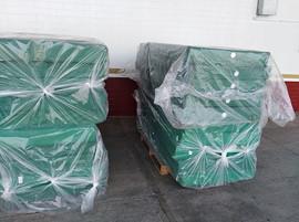 Donación de camas y colchones para Hospitales Foto 6b.JPG