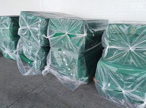 Donación de camas y colchones para Hospitales Foto 2b.JPG