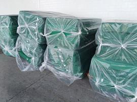 Donación de camas y colchones para Hospitales Foto 5b.JPG