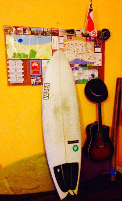 Soul Surf all the year po!!