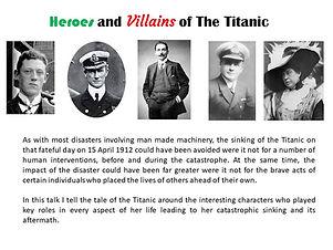 PROBUS  Heroes and Villains of the Titanic (1).jpg
