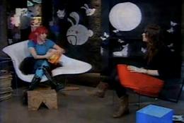 MTV MARIMOON TALK SHOW (BRAZIL)