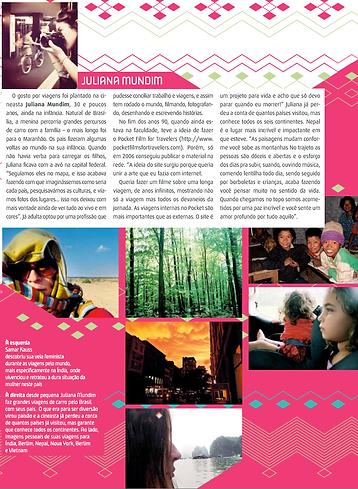 PLASTIC DREAMS MAGAZINE (BRAZIL)