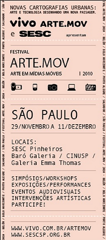 ART MOV (BRAZIL)