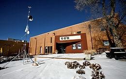 C. OF CONTEMPORARY ARTS SANTA FE(USA)