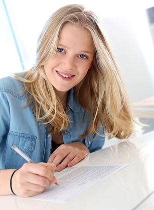 Nachhilfe Deutsch für fremdsprachige Schüler