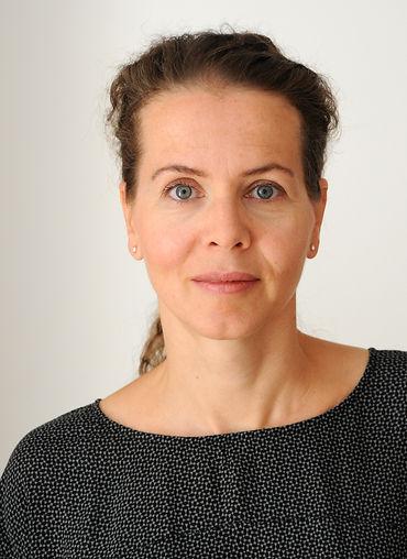 Anke Felgenhauer, German teacher at personal training deutsch in Zurich