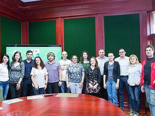 Proiectul European IMPULSA s-a lansat în România
