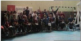 Îndemânare și voință la Cupa Regelui pentru sportivii Special Olympics