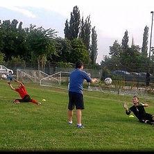 Fotbal pentru copii, juniori si adulti