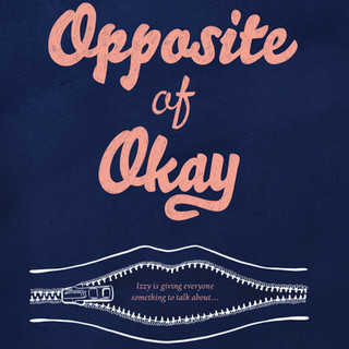 The Exact Opposite Of Okay (US:Canada).j