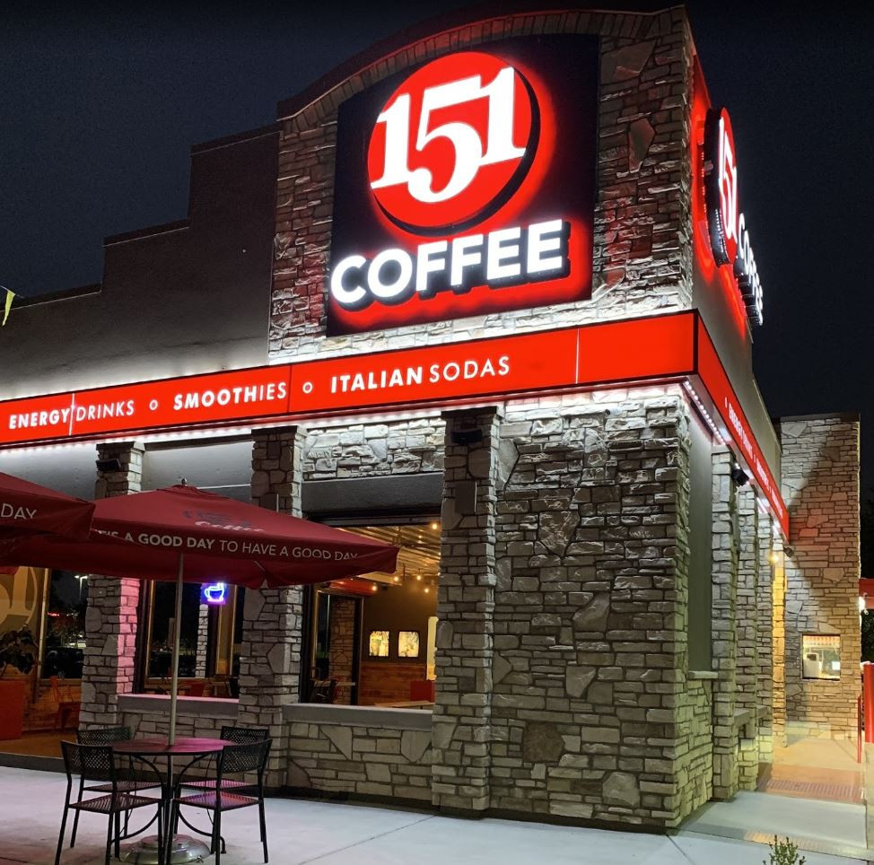 151 Coffee - Opening a location in Roanoke, TX